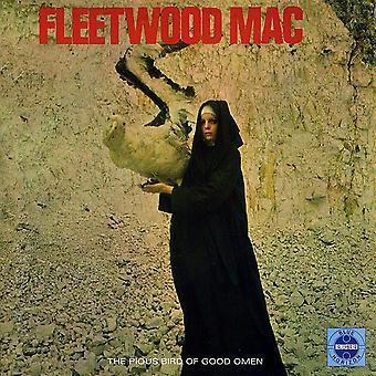 Fleetwood Mac - The Pious Bird Of Good Omen Vinyl