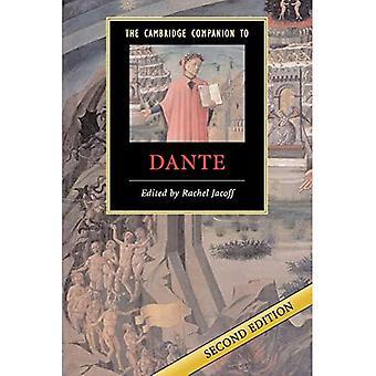 The Cambridge Companion to Dante (Cambridge Companions to Literature) (Cambridge Companions to Literature)