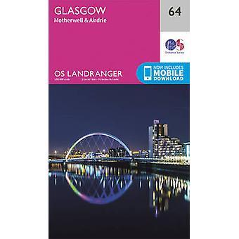 Glasgow Motherwell & Airdrie