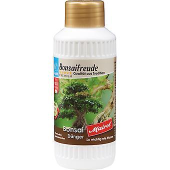 MAIROL Bonsai Fertilizer Liquid, 250 ml, Bonsai Joy