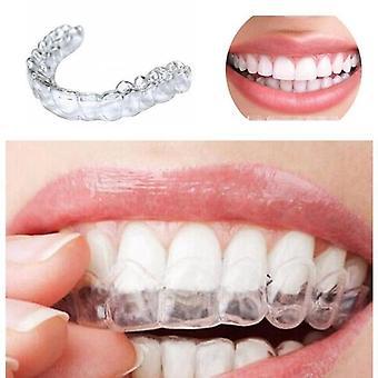 Hampaiden suoja yövartio