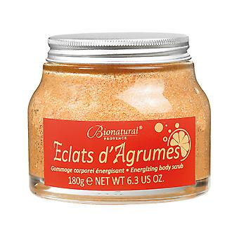 Bionatural - Éclats D'agrumes (body Scrub)    (escapade Agrumes)