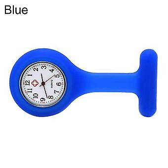 Силиконовые часы для медсестер