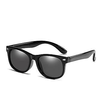 New Polarized Kids Sunglasses, Baby Fashion Sunglasses