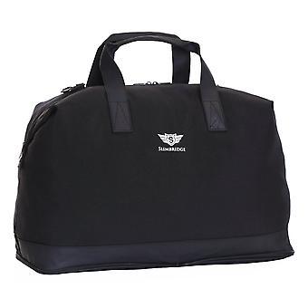 Slimbridge Tuzla pliage Cabin Bag, noir
