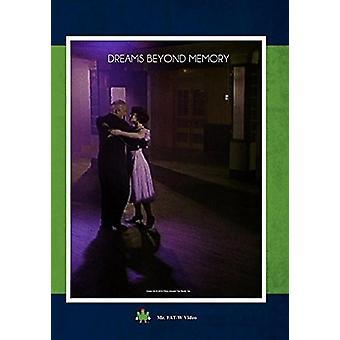 Dreams Beyond Memory [DVD] USA import