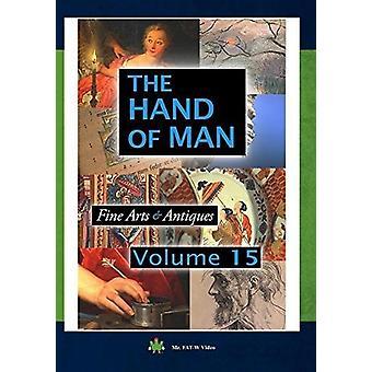 Hand of Man 15 [DVD] USA import