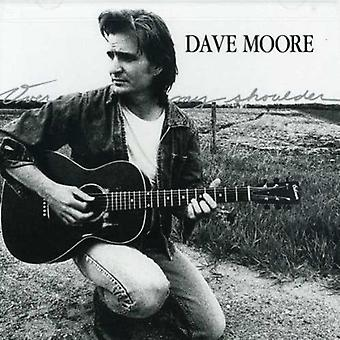 Dave Moore - Over My Shoulder [CD] USA import