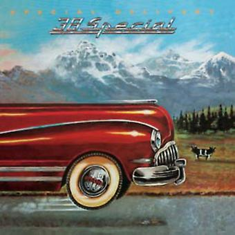38 Special - Special Delivery [CD] USA import