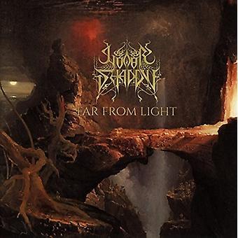 Lunar Shadow - Lunar Shadow-Far From Light [CD] USA import