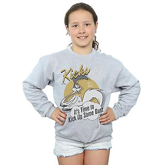 Looney Tunes chicas Road Runner retrocesos sudadera