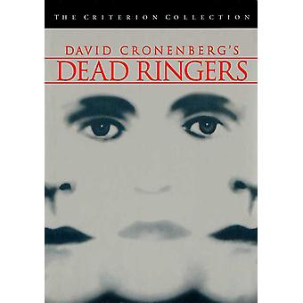 Dead Ringers Movie Poster (27 x 40)