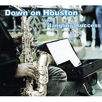 Dangling Success - Down on Houston [CD] USA import