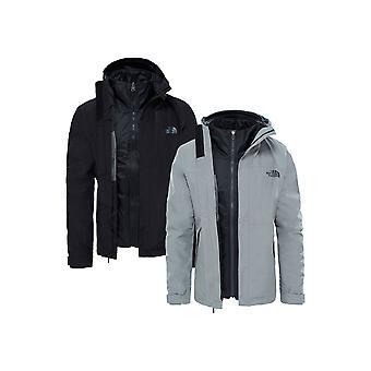 De North Face Mens Näslund Triclimate jas