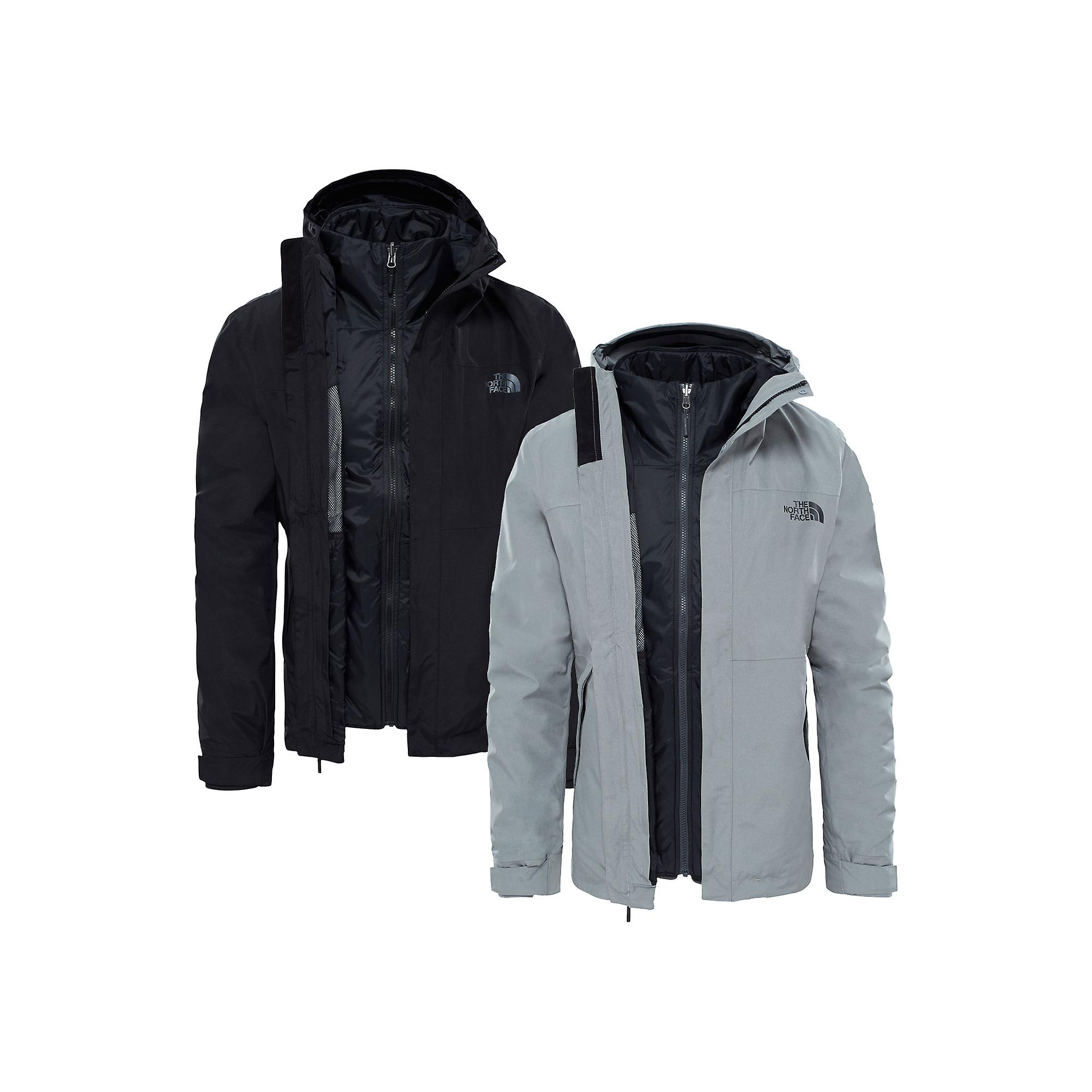 The North Face Naslund Triclimate Jacket (Men's)
