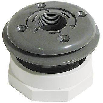 Hayward SP0538AFDGR Vinyl Accent ljus vägg montering - mörkgrå