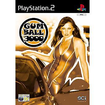 Gumball 3000 - New