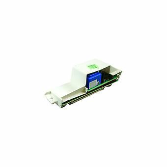 Zmywarka Indesit wyświetlacz LCD karty