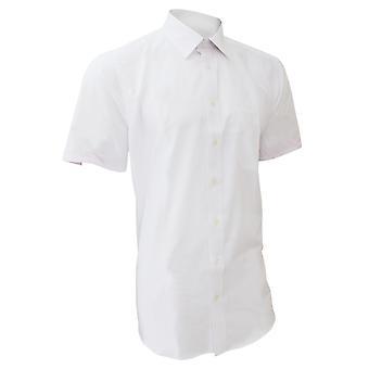 Brook Taverner Mens Savona Short Sleeve Shirt