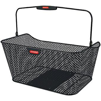 KLICKfix city Racktime rear basket