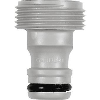 GARDENA 00921-50 Irrigation equipment connector 26.44 mm (3/4) OT, Hose connector