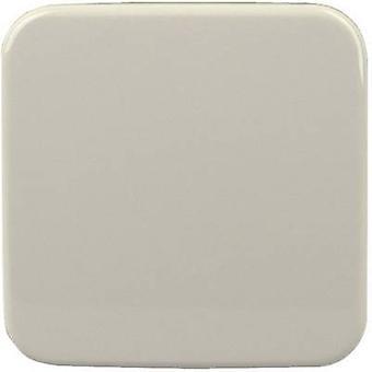 STANDARD 1/2 Kopp Free Control Rocker Cream-white