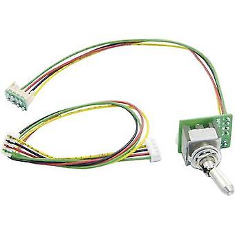 Jeti SWTU2 safety switch 1 pc(s)