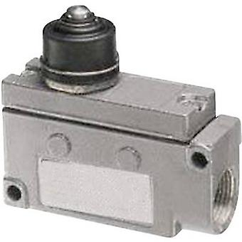 Honeywell AIDC BZ-E7-2RN-C Limit switch 480 V AC 15 A Tappet momentary IP65 1 pc(s)