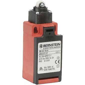 Bernstein AG I88-SU1Z RIWK Limit switch 240 V AC 10 A Lever momentary IP65 1 pc(s)