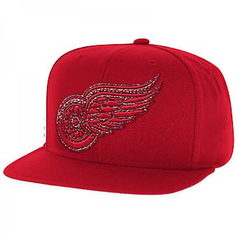 Reebok NHL snapback Detroit Red Wings
