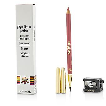 Phyto Levres Perfect Lipliner - #rose Passion - 1.2g/0.04oz
