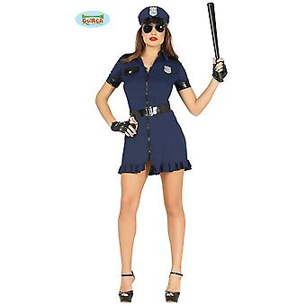 Costume police police police COP agent of the American police