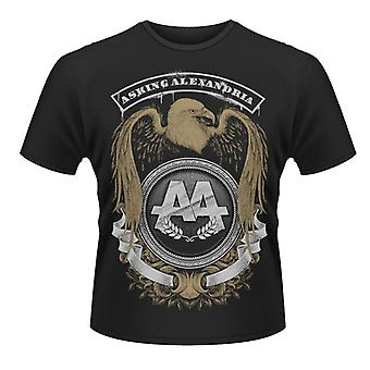 Asking Alexandria- Eagle T-Shirt