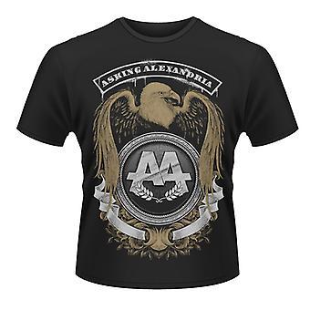 Pytania o T-Shirt Alexandria - Orzeł