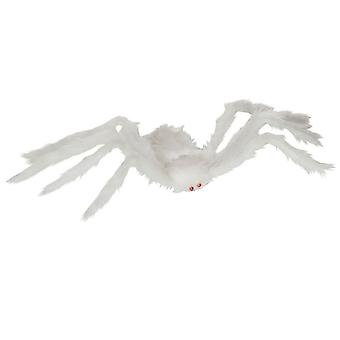 Spider. Hairy White 33''