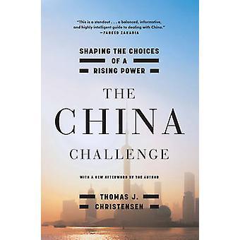 Kina udfordring - forme valg af en stigende strøm af Thomas