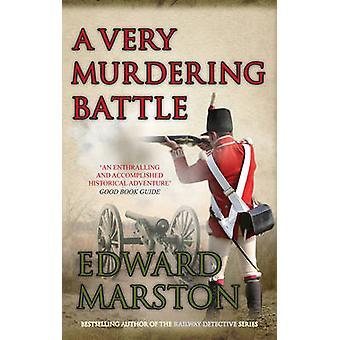 A Very Murdering Battle - A dramatic adventure for Captain Daniel Raws