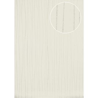 Non-woven wallpaper ATLAS ICO-5077-1