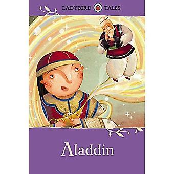 Coccinelle Tales: Aladdin (coccinelle contes plus grand Format)