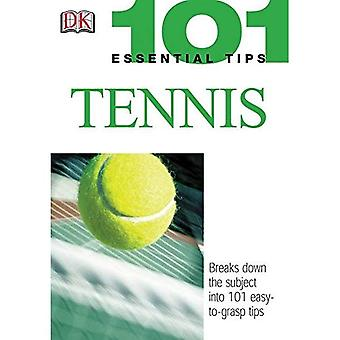 Tennis (101 wichtige Tipps)