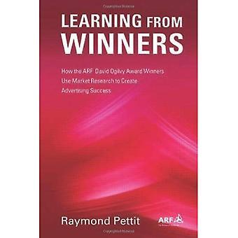 Leren van winnaars