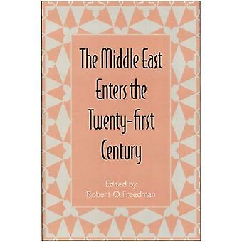 Medio Oriente entra nel XXI secolo