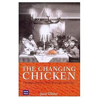 De veranderende kip: Huislammetjes, koks en culinaire cultuur