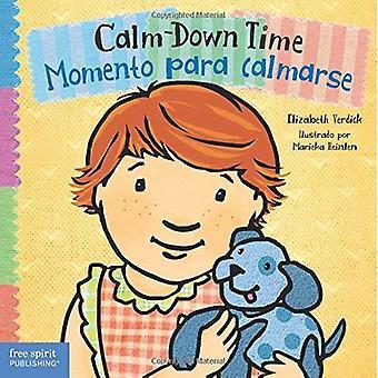 Rauhallisesti alas aika / Momento Para Calmarse (lapsi työkalut)