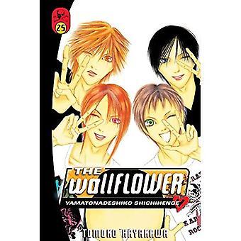De Wallflower 25