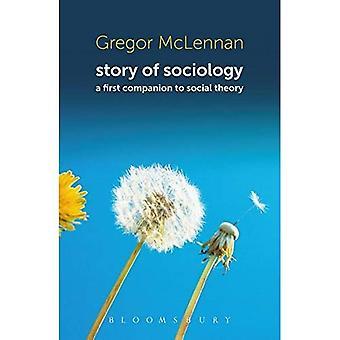 Historien om sociologi
