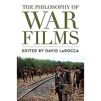 La filosofia di pellicole di guerra (la filosofia della cultura popolare)