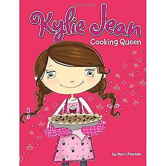 Kylie Jean: Kochen Königin