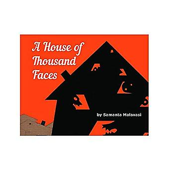 Una casa di mille volti: storia libro
