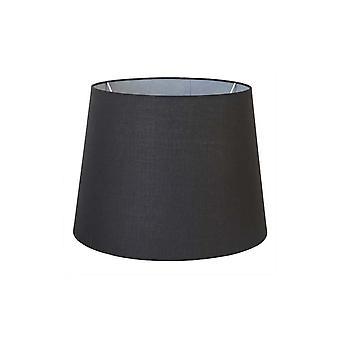 Dress opp ekstra stor konisk runde sort skygge - LED-C4 PAN-159-05